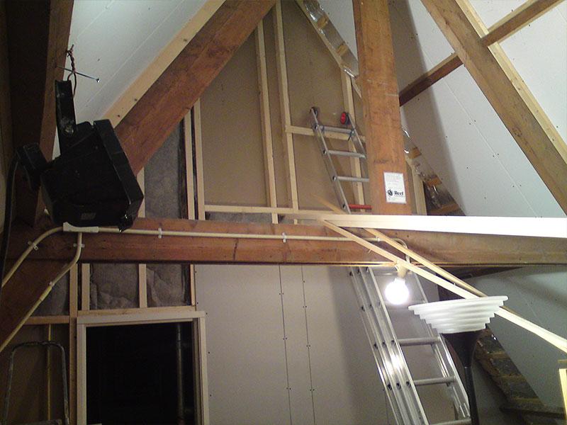 rodith klussendienst hengelo zolder verbouwing isolatie 1